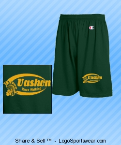 Trojan Shorts Design Zoom